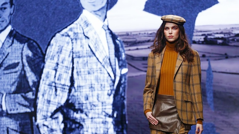 Daks | Fall Winter 20192020 Full Fashion Show | Exclusive