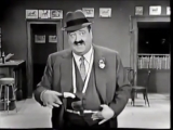 The Jackie Gleason Show - Episode 1 - 03.02.1961
