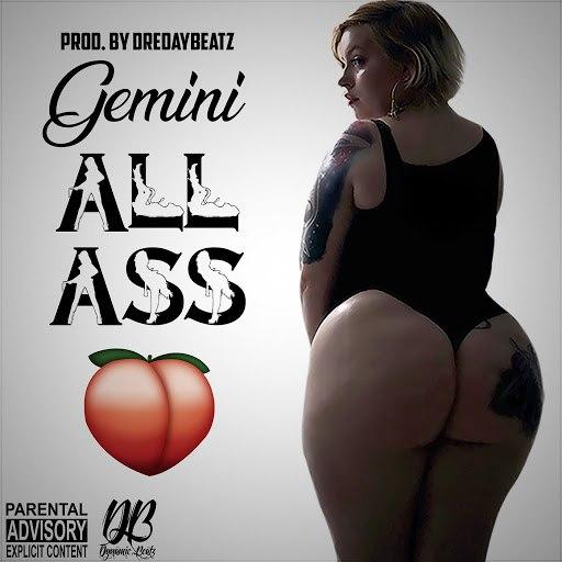 Gemini альбом All Ass