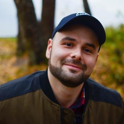 Илья Штыков