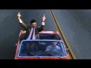 Мистер Бин 1997. Том и Джерри на разогреве