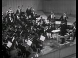 Моцарт - Симфония №40, Бриттен - Ноктюрн, Мендельсон - Симфония №3