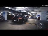 Rampasso - Angetenar - Porsche Panamera SHOWTIME - 2018