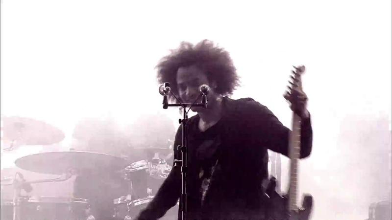 Zeal Ardor - Baphomet (Live at Lowlands Festival 2018)