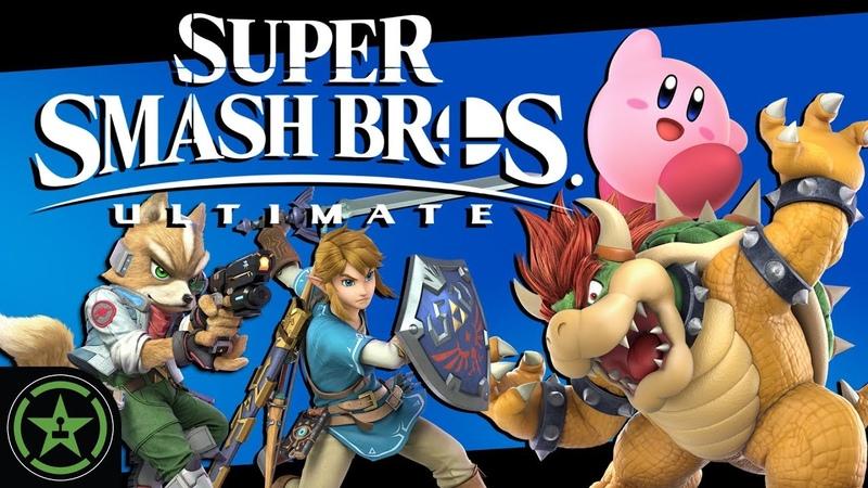 So Long Giga Bowser Super Smash Bros Ultimate Let's Play