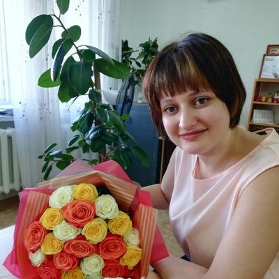Гульназ Сибгатова