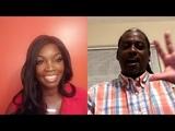 Jay Hunter-Lee interviewed by Natasha A. Pierre