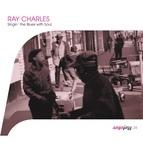 Ray Charles альбом Saga Jazz: Singin' The Blues With Soul
