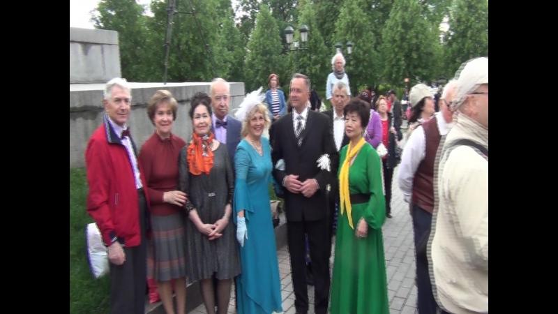 11 й Международный фестиваль Спасская башня Москва