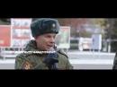 Дима Аксенов в начале клипа. Комбриг 27 Гвардейской мотострелковой Севастопольской бригады. Выпускник 3 батальона МВОКУ и Военно