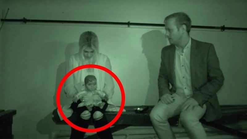 Why Are Paranormal Investigators Being Silent on This...!?