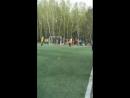 Комсомольская Футбольная - Live