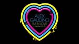 Alex Gaudino - 'I'm In Love (I Wanna Do It)' (Radio Edit)