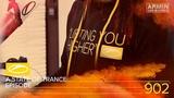 BEN GOLD &amp OMNIA IN THE STUDIO - Future Code feat. Roxanne Emery #ASOT902