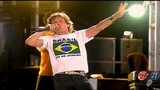 The Rolling Stones - (I Can't Get No) Satsfaction (Live) - OFFICIAL