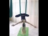 Студия Аэро-йоги и Стретчинга
