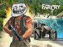 Прохождение игры FarCry 1 - Восстание мутантов - №11