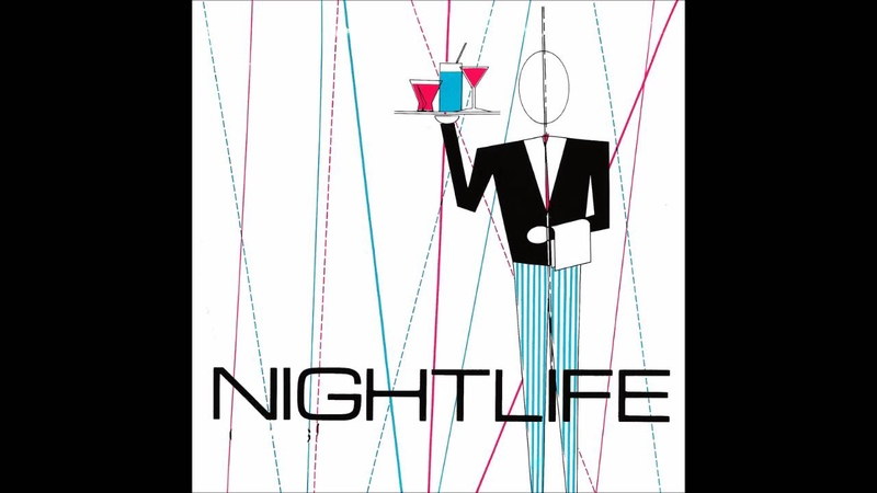 Our Daughter's Wedding Nightlife Single A side 1980