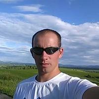 Анкета Александр Ионов
