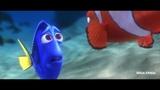 FINDING NEMO Unnecessary Censorship Censored Disney Pixar Parody Bleep Video #coub