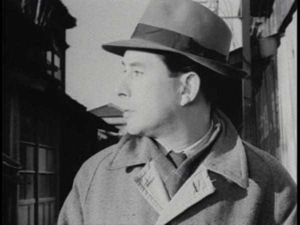 煙突の見える場所 - Entotsu no mieru basho - Where Chimneys Are Seen (1953) Heinosuke Gosho.