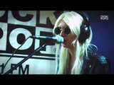 The Pretty Reckless -- Make Me Wanna Die (live at Rock&ampPop Chile)