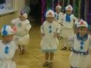 Когда на утреннике в детском саду все дети как дети а твой Весёлый снеговик 😂😂🤣