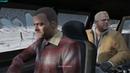 Прохождение GTA 5 Миссия 1 Начало