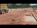 Строительство качественных дорог в США