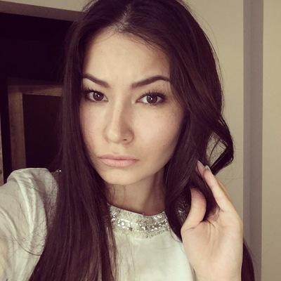Ольга Амоголанова