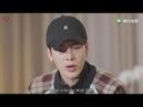 EngSub 180615 Jackson Wang 王嘉尔 interview gogoboi Fendiman