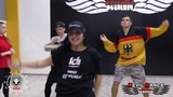 Lucas Coly - Break ya back choreo by Agness Hot Weekend Minsk