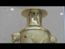태양민족의 만년재보 -국가선물관을 찾아서- (5)