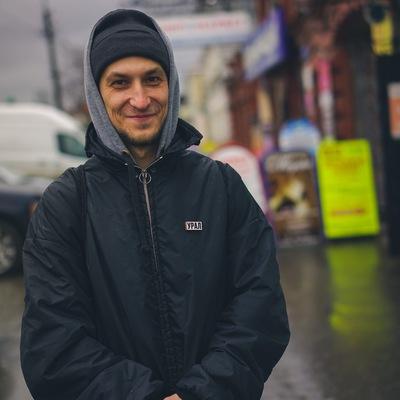 Иван Семикин