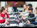 Открытый урок в школе программирования Рамблер