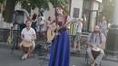 Badda Boo - Улетаю (Саша Февралева cover)
