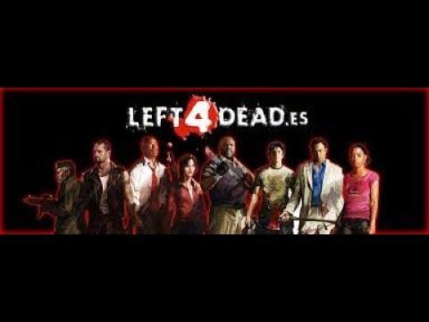 Время LEFT 4 DEAD 2 Выпуск 1-2 ВЫЖИВАНИЕ С ЗОМБИ