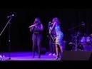 Jazmin Ghent Althea Rene Snoochi Pooch Magic City Jazz Festival