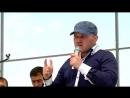 Зам мэра Карачаевска Эдуард Маршанкулов выучил речь из Аватара и выступил с ней на митинге Участники подвоха не заметили То