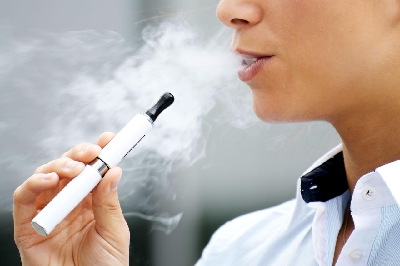 Что такое жидкий никотин?