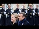 Парижский Форум мира о мире без войны и о моральных ценностях…