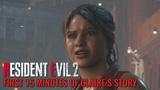 Первые 15 минут геймплея Resident Evil 2 - Леон Кеннеди