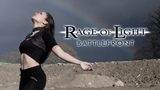 RAGE OF LIGHT - Battlefront (Official Video) Napalm Records Melodic Death, Modern Metal, Electronic