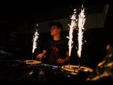 DJ G.Key in Moscow club's