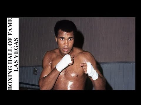 Muhammad Ali GOAT - KOs Cleveland Williams November 14, 1966