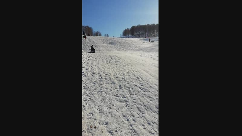 Гора СолнечнаяКалтан