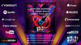 Popcorn Poppers &amp Xenia Ghali - About Your Love (Radio Edit)