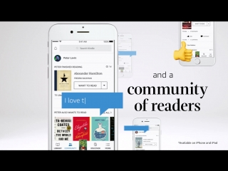 The New Kindle App: Now, No Kindle Device Is Required To Read Amazon Kindle eBooks! https://goo.gl/Rw7G9c