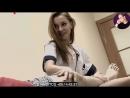 [Алекс Люсик] После массажа он забыл не только о травме, но и о своей девушке. Соблазны с Малиновской [ТВ Шлак]