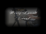 Эд КоффеHenry Purcell GroundЗемля (For two Tapping Guitars) Schecter 8 str &amp Ibanez 6 str
